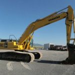 Komatsu Pc450lc-6 Excavator Workshop Repair Service Manual
