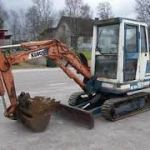 Kubota Kh-51 Excavator Workshop Repair Service Pdf Manual