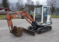 Kubota Kh-51 Excavator Workshop Repair Service Pdf Manual