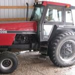 CASE Ih International 1896 2096 TRACTOR Service Repair Manual