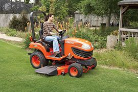 Kubota BX1860 Tractor Workshop Repair Service Pdf Manual
