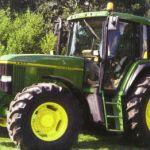 John Deere 6800 Tractor Workshop Service Repair Manual
