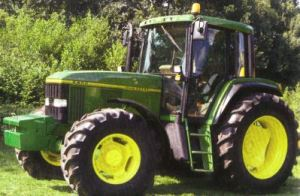 John Deere 6800 Tractor Workshop Service Repair Manual