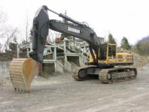 Volvo Ec 620 Akerman Excavator Service Repair Manual