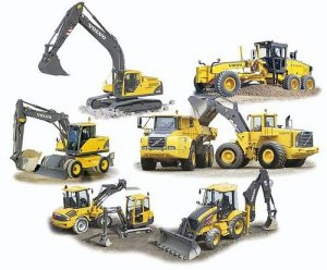 Volvo Excavator Articulated Hauler Service And Repair Manual