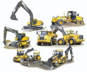 Volvo Excavator Articulated Hauler Service And Repair Manual