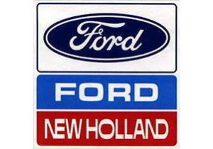 Ford New Holland 2610 3610 2810 3230 3430 4110 3910 3930 Service Manual