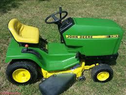 John Deere 130 160 165 175 180 185 Lawn Tractor Service Workshop Manual