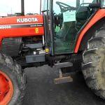 Kubota M9000 Tractor Full Service Repair Manual
