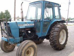 Ford New Holland 6600 Tractor Service Repair and Workshop Manual