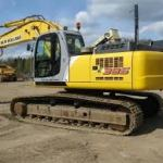 New Holland Kobelco E385 E385b Workshop Service Repair Manual