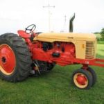 IH Case 400 Series Tractor Workshop Service Manual