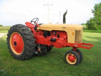 IH Case 400 Series Tractor Workshop Service Manual