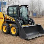 New Holland L215 Skid Steer Loader Repair Manual