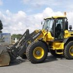 Volvo L50F Wheel Loader Service Parts Catalogue Pdf Manual