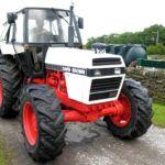 Case David Brown 1690 Tractor Manuals