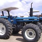 Ford New Holland 7610 Tractor Factory Service Repair Manual