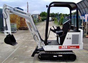 Bobcat X100 Excavator Service Repair Workshop Manual