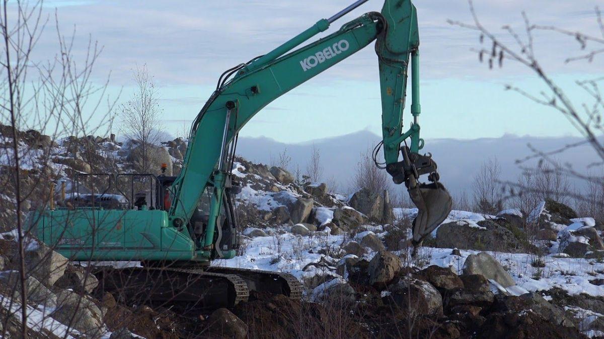 Kobelco SK350LC-6E Mark VI Hydraulic Excavators Parts Manual
