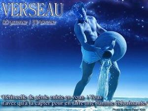 Horoscope Annuel pour le Verseau