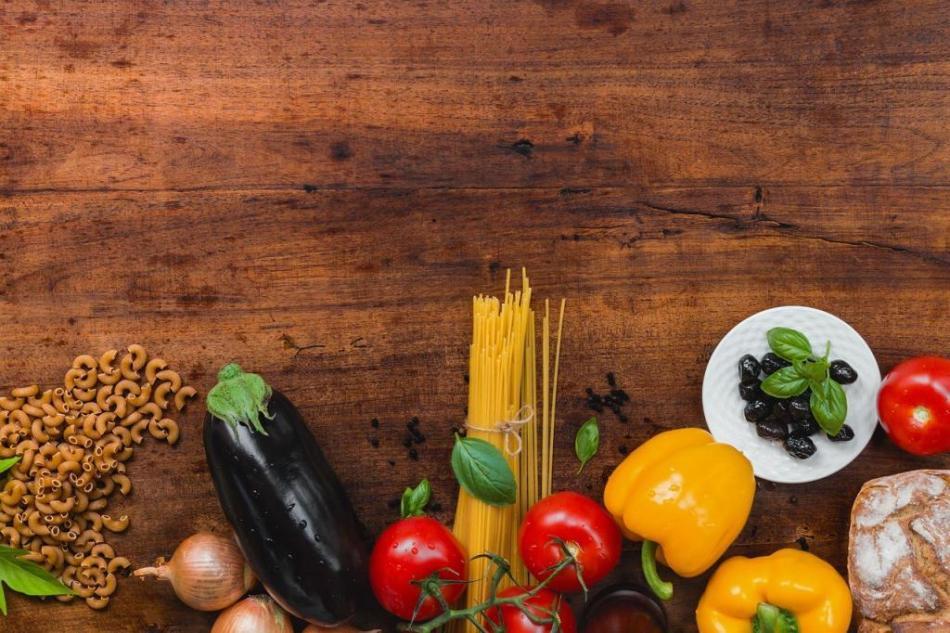 Recette diététique du jour