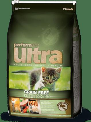 Performatrin Cat Food Review