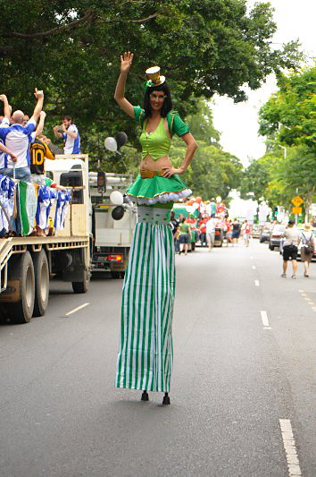 saint patrick's day parade brisbane 2011 Saint Patrick's Day Parade Brisbane 2011 2011 03 12T11 20 18c