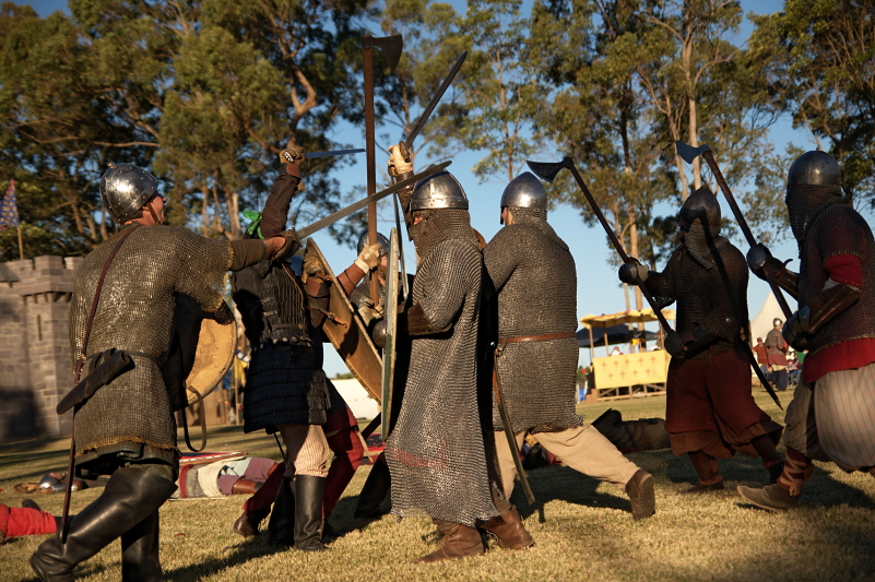_DSC0063 abbey medieval festival Abbey Medieval Festival 2011  DSC0063