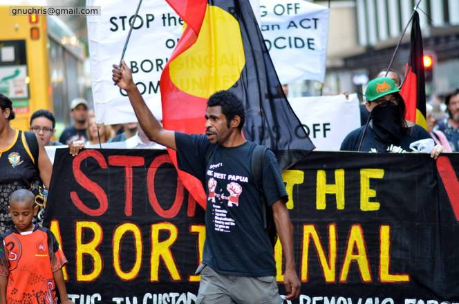 DSC_1485_v1 stop the forced closure of aboriginal communities 5th GLOBAL CALL TO ACTION DSC 1485 v1