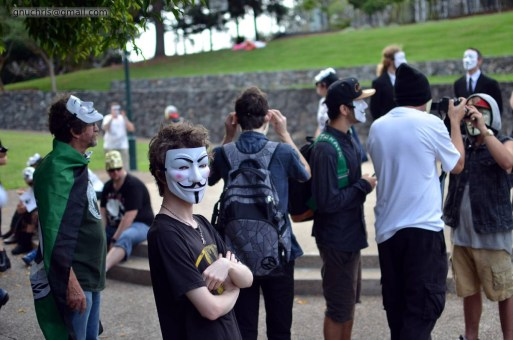 DSC_0214_v1 million mask march brisbane Million Mask March Brisbane DSC 0214 v1