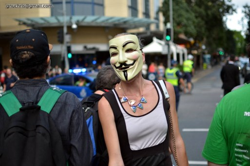 DSC_0503_v2 million mask march brisbane Million Mask March Brisbane DSC 0503 v2