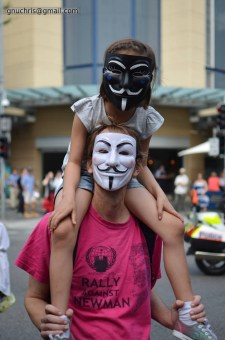 DSC_0508_v1 million mask march brisbane Million Mask March Brisbane DSC 0508 v1