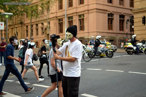 DSC_0616_v1 million mask march brisbane Million Mask March Brisbane DSC 0616 v1
