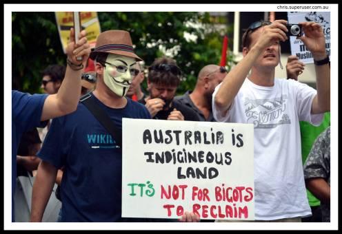 DSC_3412_v1 reclaim australia Protest Against Reclaim Australia DSC 3412 v1