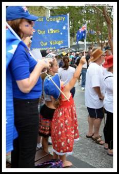 DSC_3934_v1 reclaim australia Protest Against Reclaim Australia DSC 3934 v1
