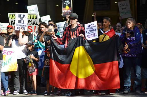 DSC_2268_v1 brisbane rally against child detention and torture Brisbane Rally Against Child Detention and Torture DSC 2268 v1