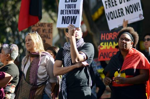 DSC_2307_v1 brisbane rally against child detention and torture Brisbane Rally Against Child Detention and Torture DSC 2307 v1