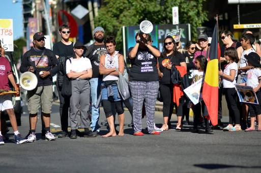 DSC_2344_v1 brisbane rally against child detention and torture Brisbane Rally Against Child Detention and Torture DSC 2344 v1