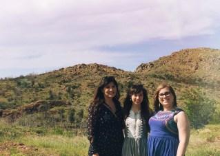 Two of my favorite gals. | Wichita Mountains Wildlife Refuge, OK | Photo: Denver Christiansen