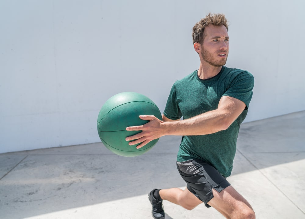 5 Movement Patterns To Master For Greater Functional Strength
