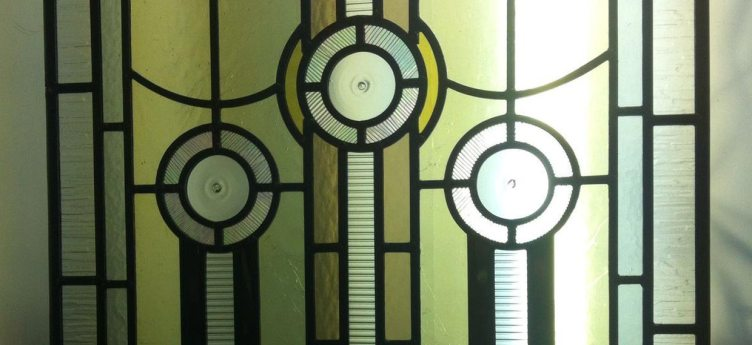 The home of quality Leaded Lights and Stained Glass Windows.