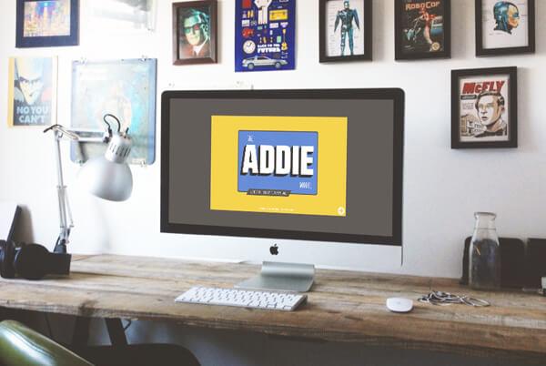 Design kick ass online training