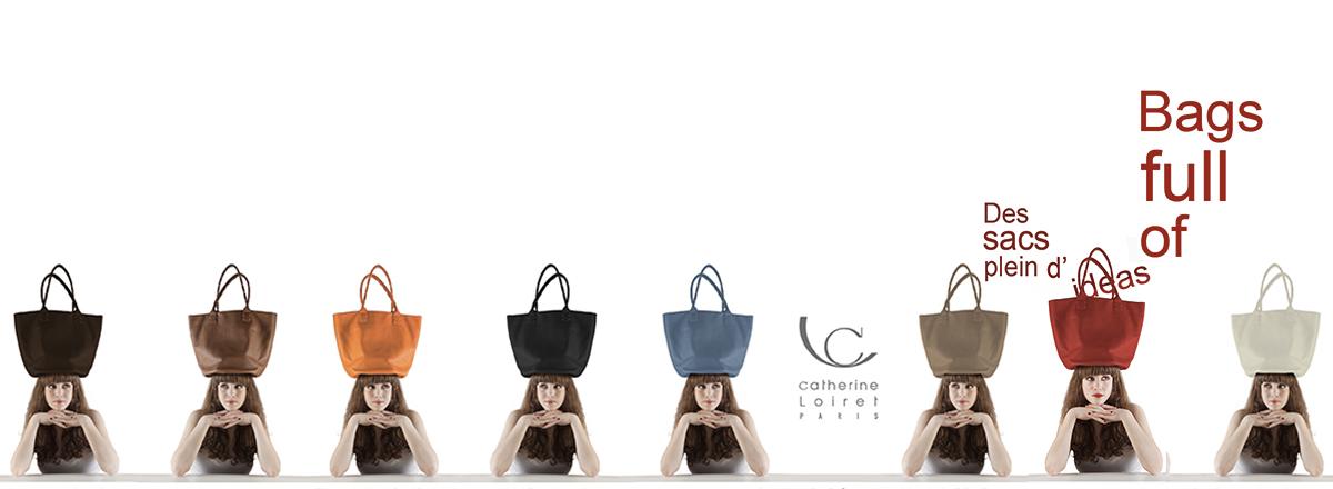 bags full of idea
