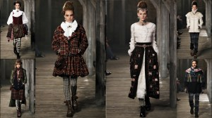 Collection automne 2013, Chanel