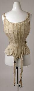 Bust improver et corset