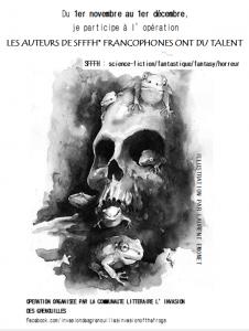 Les auteurs de SFFFH ont du talents