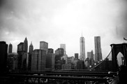 New York, photo by L*Atlas