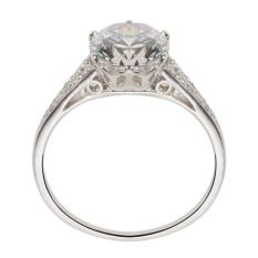 Vintage Engagement Ring Catherine Angiel