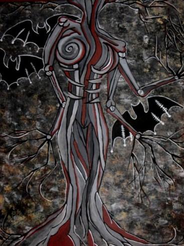 mechanical_tree_woman_by_xoncidium-d32vtgl