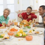Getting Together for the Holidays – or Not